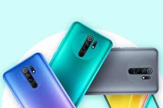 Xiaomi выпустила Redmi 9 с огромной батареей, чипом NFC