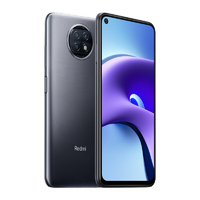 Xiaomi Redmi Note 9T 4/64GB Black/Черный Global Version