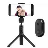 Монопод для селфи Xiaomi Mi Bluetooth Selfie Stick Tripod Black (Черный)