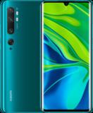 Xiaomi Mi Note 10 6/128GB Green/Зеленый Global Version